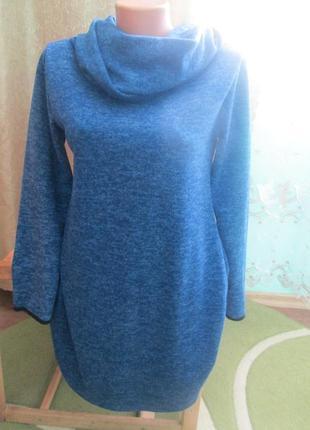 Туника, платье , свитер