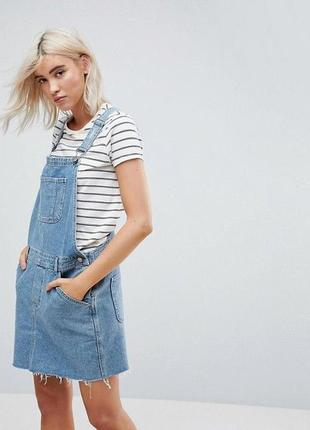 Стильные джинсовые