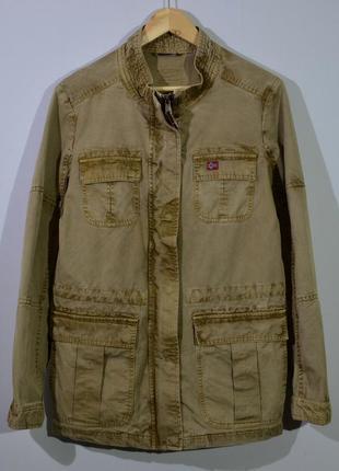 Курточка napapijri jacket