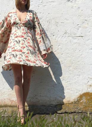 Платье, размер м, #boohoo