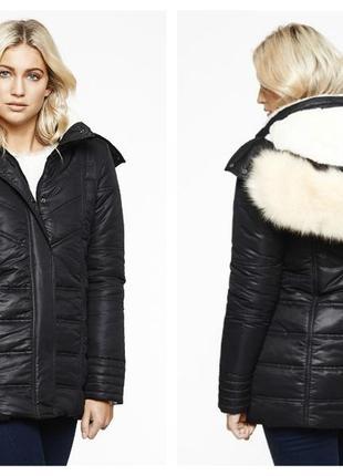 Куртка bellfield, разм. xs-s