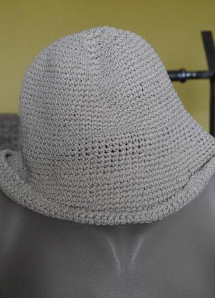 Шапка-шляпа літня h&m one size