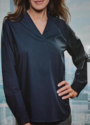 Блуза женская blue motion германия размер 48