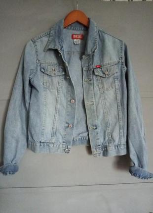 Джинсовка . джинсовая куртка. оверсайз . джинсовый пиджак