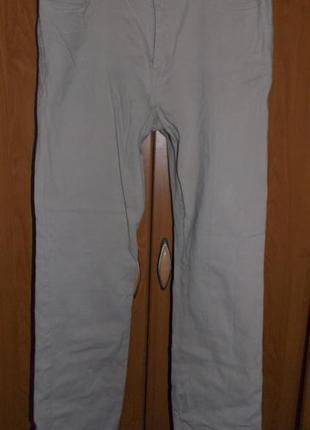 Стренчевые брюки