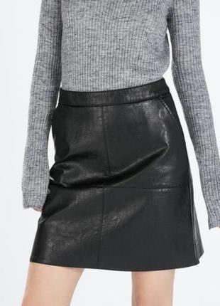Юбка мини new look