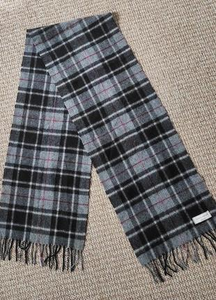 Joseph abboud шарф шерстяной оригинал