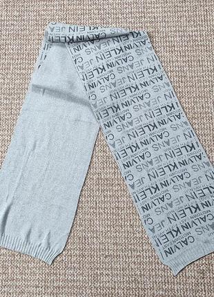 Calvin klein jeans шарф оригинал