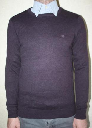 Джемпер кофта с рукавом от бренда tom tailor