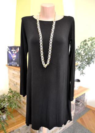 Дуже гарне чорне платтячко!