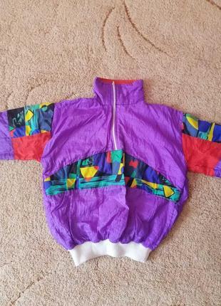 Курточка детская reebok