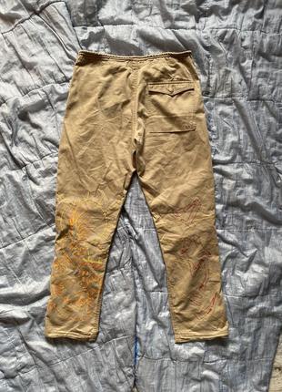 Maharishi pants штаны махариши