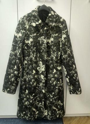 Пальто демисезонное s-xs