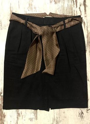Стильная юбка sandro