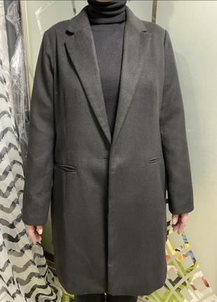Пальто новое, 48 р, м-l