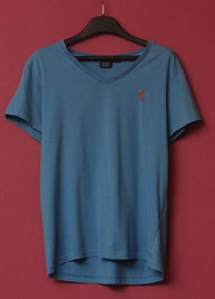Polo ralph lauren рр m футболка из хлопка rls