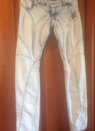 Летние джинсы тм uno