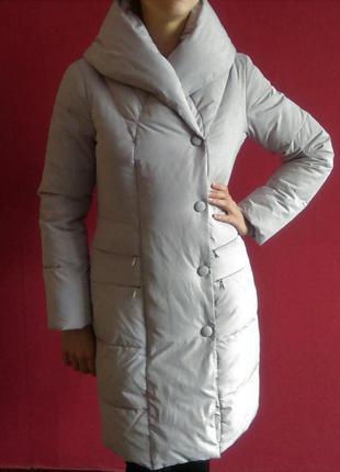 Пальто, куртка, пуховик savage