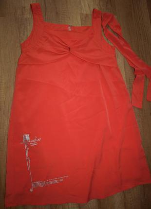 Новое женское платье  cop copine, два размера