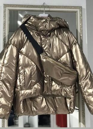 Куртка італія jolleen