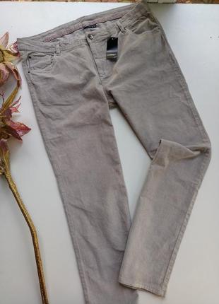 Штаны брюки вельветы от немецкого бренда livergy