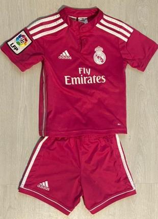 Спортивный костюм от adidas оригинал!