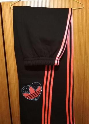 Спортивные брюки xl-xхl, adidas