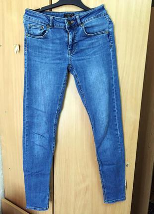 Узкие джинсы warehouse
