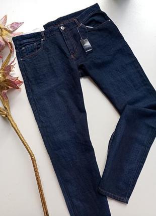 Льняние брюки под джинс от немецкого бренда livergy