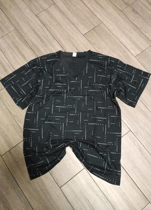 И футболки
