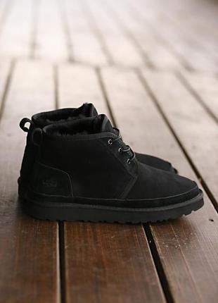 Брендовые ботинки угг