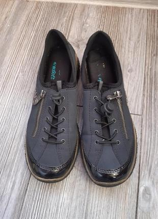 Кросівки від rieker