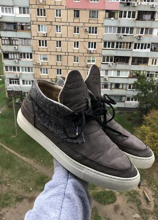 Filling pieces high-top handmade luxury