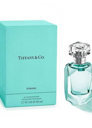 Парфумована вода tiffany & co - 'intense' eau de parfum 50 ml