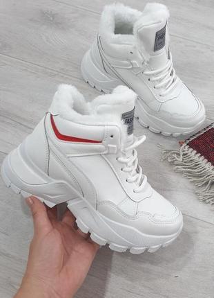 Сапоги ботинки зима ❄️