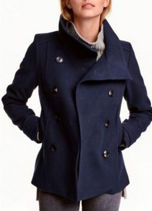 Кашемірова куртка 💙