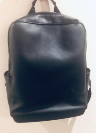 Брендовый рюкзак moleskine