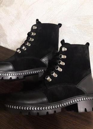 Ботинки демисезон/ зима