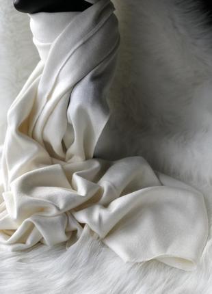 Королевская ангора шарф ,палантин много цветов