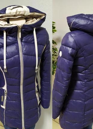 Курточка/зима р.s