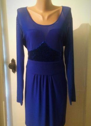 Платье очень красивое verda р.48