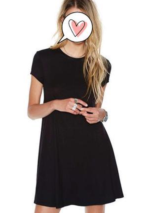 Платье zara s-m