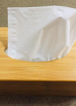 Салфетница диспенсер для салфеток серветок