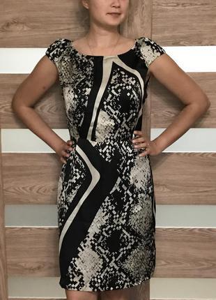 Платье s.oliver l
