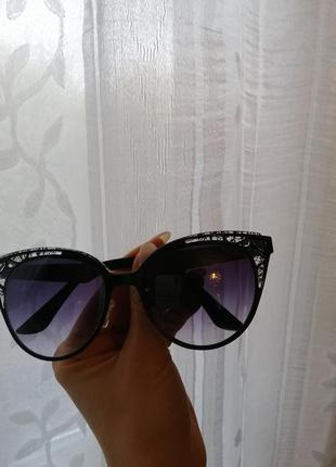 Бредовые очки