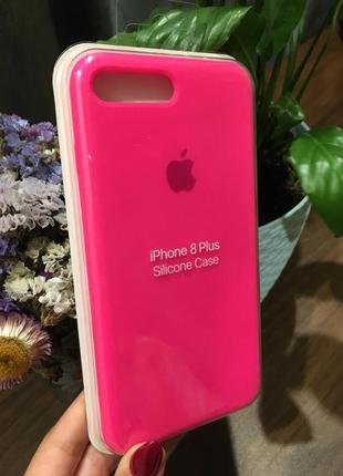 Чехол iphone 7 plus / чохол iphone 8 plus