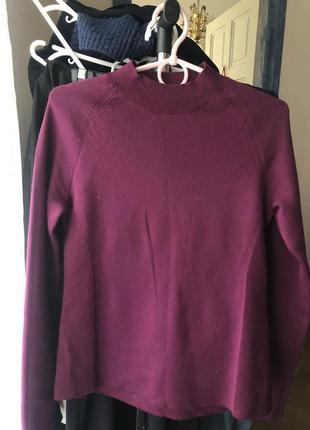 Uniqlo красивый кэжуал свитер