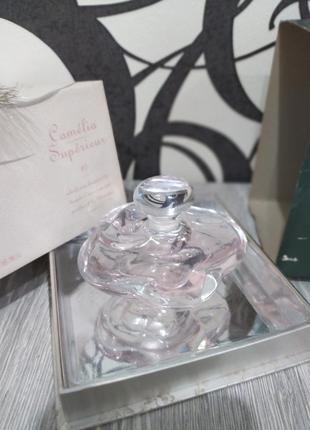 Духи shiseido camelia superieur