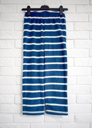 Классные теплые штаны из флиса pepperts 122-128 (6-8лет)