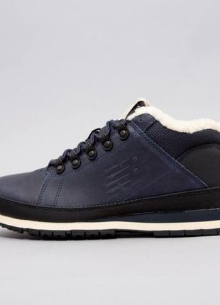 Зимние кроссовки ботинки new balance 754 (40р по 46.5р) оригинал! -22%